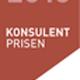 Konsulentprisen 2016