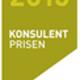 Årets Konsulentpriser 2015