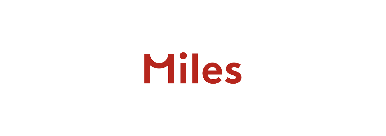 Miles AS