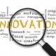 Fremskritt er umulig uten innovasjon